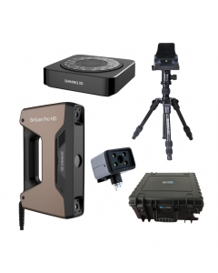 EinScan Pro HD - Education Bundle