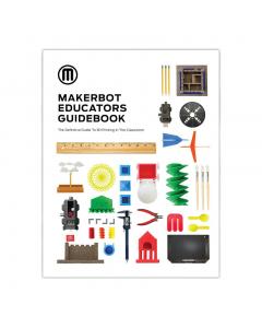 MakerBot Educators Guidebook
