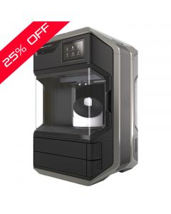 MakerBot METHOD X Carbon Fibre Edition