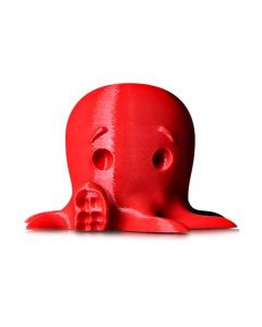 MakerBot True Color PLA Filament-Red-Small
