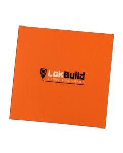 LokBuild 3D Print Build Surface