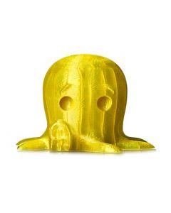 MakerBot True Color PLA Filament-Yellow-Small