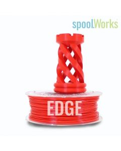 spoolWorks Edge-Red-1.75mm-750g